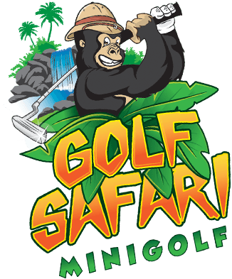 Golf Safari Minigolf